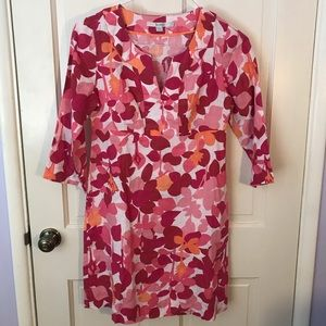 BIDEN | 100% Linen Tunic Style Dress